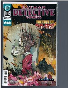 Detective Comics #993 (2019)