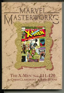 Marvel Masterworks The X-Men-1st Printing-Vol 24-HC-VG/FN