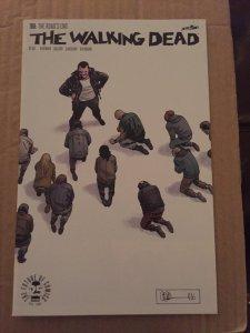 The Walking Dead #168