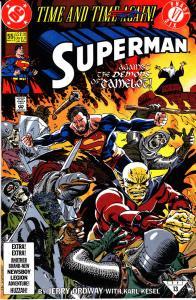 Superman #55