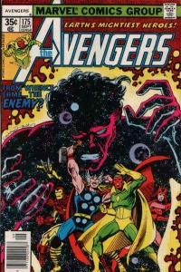 Avengers (1963 series) #175, VF- (Stock photo)