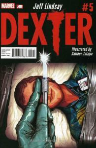 Dexter #5 FN; Marvel | save on shipping - details inside