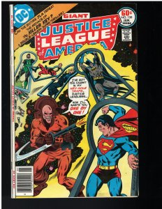 Justice League of America #150 (1978)
