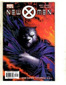 12 Marvel Comics New X-Men # 153 154 155 156 157 158 159 160 161 162 163 164 SM6