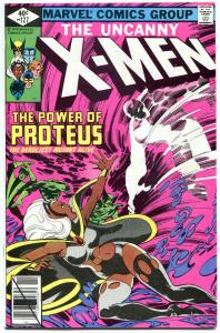 X-MEN #127, VF+, Proteus, Bryne, Claremont, Storm, Wolverine, 1963,more in store