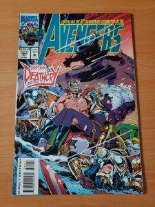 The Avengers #364 ~ NEAR MINT NM ~ (1993, Marvel Comics)