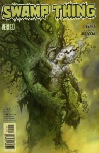 Swamp Thing (4th Series) #22 VF/NM; DC/Vertigo | save on shipping - details insi