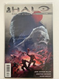 Halo: Rise of Atriox #3 (2017)