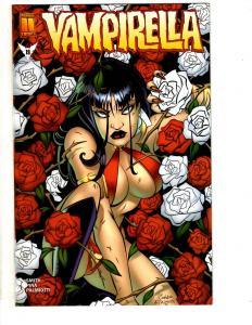 Lot Of 7 Vampirella Harris Comic Books # 19 20 (2) 21 (3) 22 Vampire Horror CR28