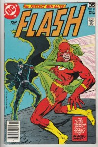 Flash, The #259 (Mar-78) NM- High-Grade Flash
