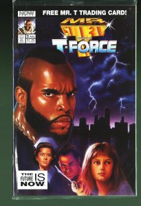 Mr. T and the T-Force #9 (1994)