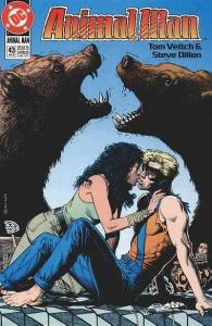 Animal Man (1988 series) #43, NM (Stock photo)