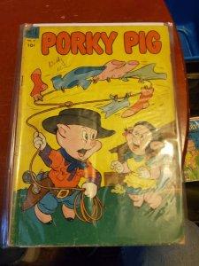 Porky Pig #27 (1953)