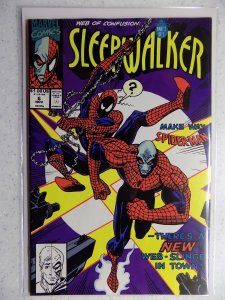 Sleepwalker #6 (1991)