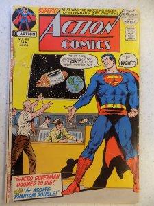 Action Comics #408 (1972)