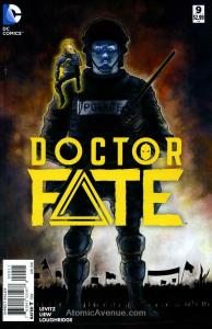 Doctor Fate (4th Series) #9 VF/NM; DC | save on shipping - details inside