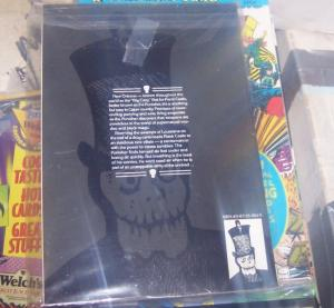 The Punisher: Die Hard in the Big Easy  ] (1992, Marvel)GRAPHIC NOVEL VOODOO