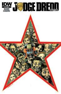 Judge Dredd Classics (2013 series) #3, NM (Stock photo)