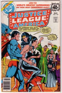 Justice League of America   vol. 1   #164 FR (ad pages out)