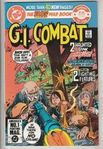 G.I. Combat #268 (Aug-84) NM- High-Grade The Haunted Tank