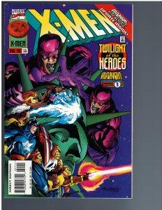X-Men #55 (1996)