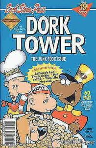Dork Tower #19 VF/NM; Corsair | save on shipping - details inside