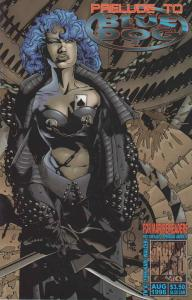 Prelude To Blue Dog #1 VF/NM; Ground Zero | save on shipping - details inside