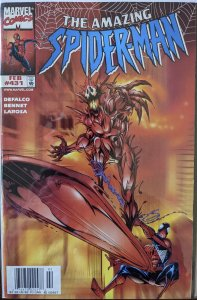 The Amazing Spider-Man #431 (1998)