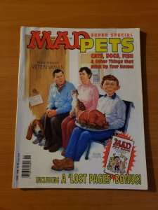 Mad Magazine Super Special #128 ~ VERY GOOD VG ~ June 1998