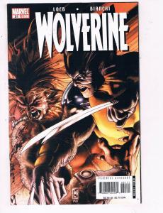 Wolverine # 51 VG Marvel Comic Books X-Men Sabretooth Magneto Cyclops WOW!! SW13