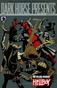 Dark Horse Presents (2nd Series) #32 VF/NM; Dark Horse | save on shipping - deta
