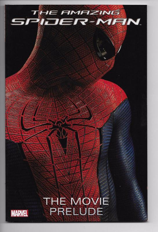 Amazing Spider-Man Movie Prelude TPB - Reprints ASM #75,76,77 (Marvel) - New!