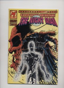 The Night Man #10 (1994)