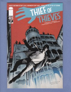 Thief of Thieves #4 #5 #7 #10 #11 #13-18 Lot of 11 Image Comics