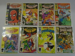 Marvel Tales lot 32 different from #193-248 6.0 FN (1986-91)