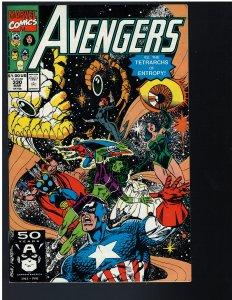 Avengers #330(Marvel, 1991)