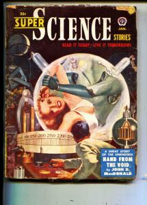 Super Science Stories-Pulp-1/1951-Isaac Asimov-John D. MacDonald