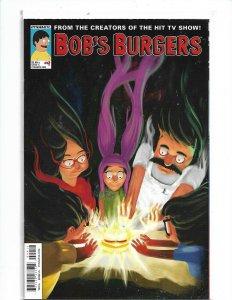 Bob's Burgers #9 Dynamite Comics NM   nw123b