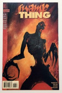 SWAMP THING #143, NM, Grant Morrison, DC / Vertigo 1982 1994  more DC in store