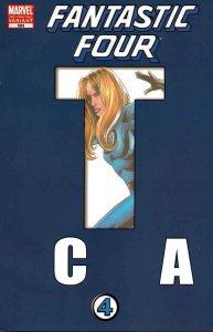 Fantastic Four (Vol. 1) #583 (3rd) FN; Marvel | save on shipping - details insid