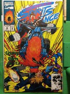 Ghost Rider & Blaze Spirits of Vengeance #10