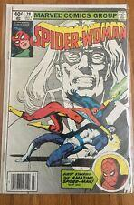 Spiderwoman #28