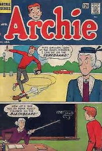 Archie #154 VG; Archie | low grade comic - save on shipping - details inside