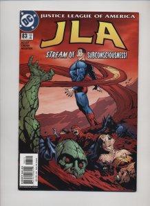JLA #83 (2003)