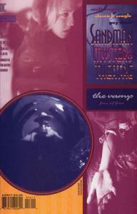 Sandman Mystery Theatre #16 VF/NM; DC/Vertigo | save on shipping - details insid