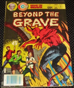 Beyond the Grave #8 (1983)