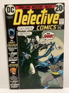 Detective Comics #434