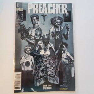 Preacher #9