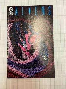 Aliens 5 VF/NM Dark Horse Comics