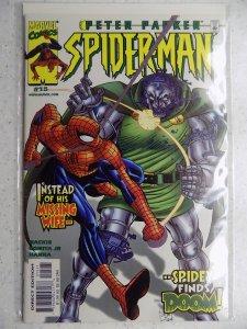 Peter Parker: Spider-Man #15 (2000)